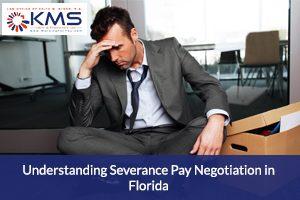 Severance Pay Negotiation