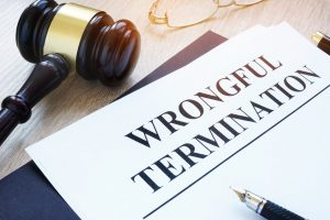 Wrongful Termination in Miami