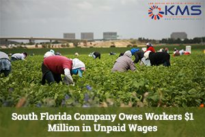 Unpaid Wages